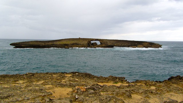 Hawaii, Oahu, Laie Point