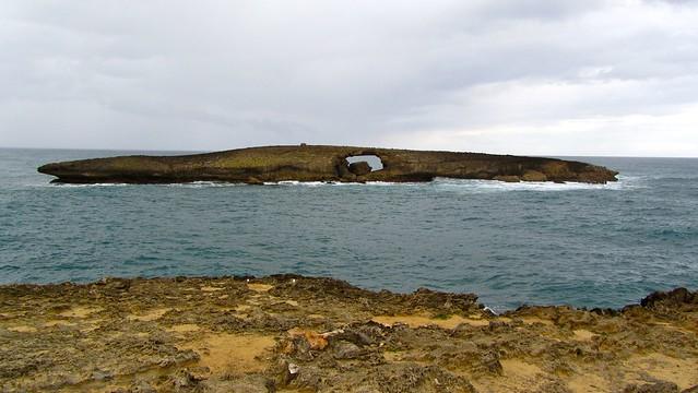 Hawaii, Oahu, Laie Point