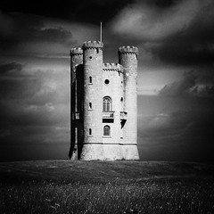 A Gentleman's Folly (Andrew Lockie) Tags: england tower castle broadway cotswolds folly escarpment cotswold broadwaytower whatdigitalcameramagazine