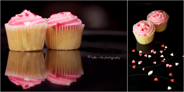 Strawberries and Cream Cupcakes Alone_Tagged