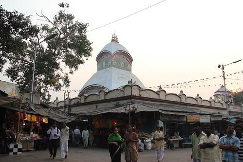 Kali女神廟