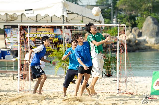 Beach Soccer - 004