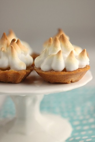 Lemon Meringue Tart 2