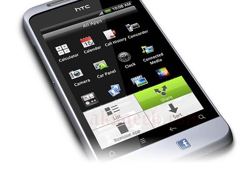 HTC Salsa -01