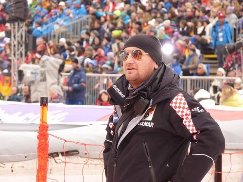 Kroatischer Trainer - Ski-WM 2011, Team-Entscheidung