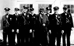 Newington Constables 1934 (The Berlin Turnpike) Tags: