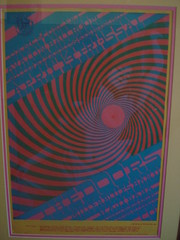 """The Doors Poster by Victory Moscoso • <a style=""""font-size:0.8em;"""" href=""""http://www.flickr.com/photos/51721355@N02/5454949770/"""" target=""""_blank"""">View on Flickr</a>"""