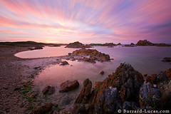 Tasmania Sunrise (Burrard-Lucas Wildlife Photography) Tags: sunrise australia filter nd tasmania viaflickrqcom