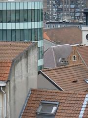 toits de Bruxelles (Nonchalente) Tags: city brussels belgium belgique capital hauptstadt bruxelles brüssel brussel citycentre belgien flandern centrehistorique norherneurope
