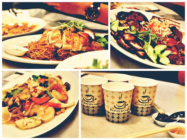 Sunnybank: Little Hong Kong Restaurant