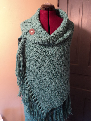 Charity Shawl