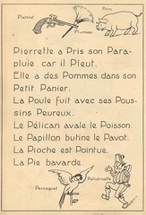alphabet p34