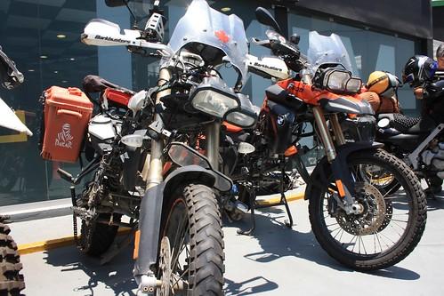 Gutless Bikes