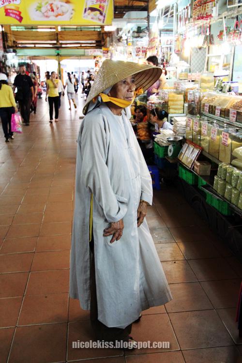 vietnamese lady