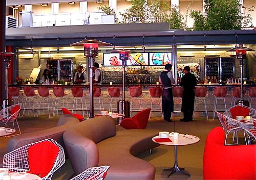 Stark Bar at LACMA