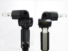 Sunpak 622..Barebulb Head (zoomclic) Tags: canon flash xsi zoomclicphotography sunpak622barebulb