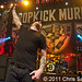 5477687060 0d43186384 s Dropkick Murphys   02 24 11   The Fillmore, Detroit,  MI
