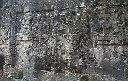 Khmer Circus