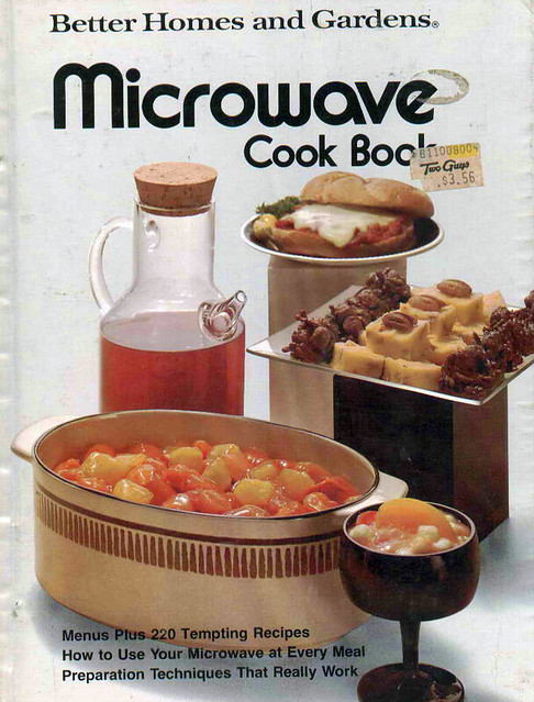 1976 Cookbook