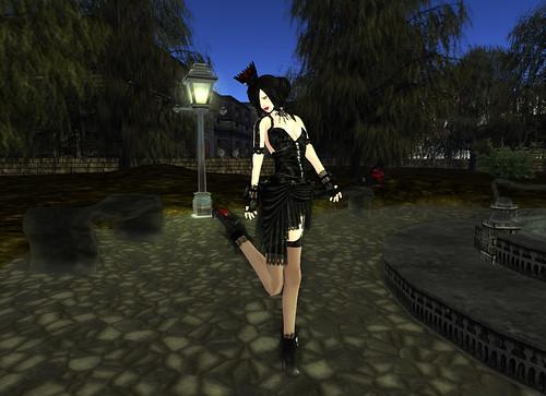 ezura vampire princess 2