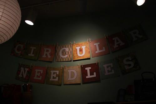 circularneedles