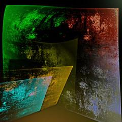 Equilibri Cromatici (gibel49) Tags: verde colore giallo beyond rosso azzurro dart glicine cromie phsp