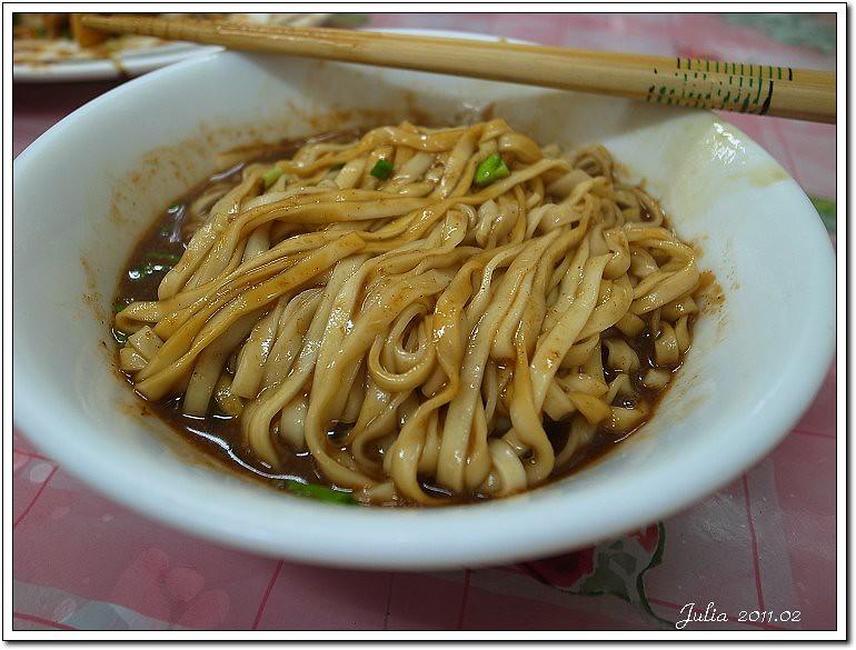 麻醬麵蛤蜊湯 (10)