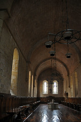 Monestir de Poblet (Monestirs Puntcat) Tags: medieval monastery santamaria monasterio monestir poblet concadebarberà monestirdepoblet vimbodí