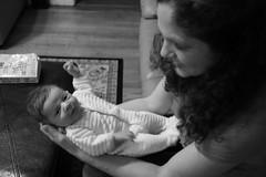 Ezra and Aunt Lizzie