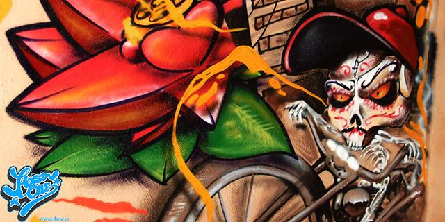 imagenes graffiti