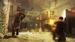 Resistance 3: Action Cell Battle