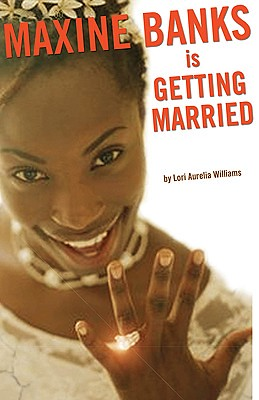 Maxine Banks is Getting Married cover