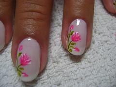2011 001 (Taís Volkweis) Tags: paris arte nails cereja unhas risque unha esmalte 2011