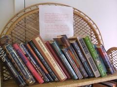 Shared books