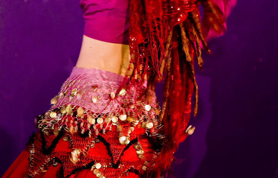 belly dance 1133