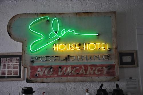 Eden House Hotel