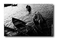 Phố Sông No.4 (HoangHuyManh images) Tags: sunrise river boats market vietnam hoian việtnam hộian flickrgoldaward superhearts flickrsilveraward platinumheartaward mygearandme mygearandmepremium mygearandmebronze hoanghuymanhimages mygearandmebronz
