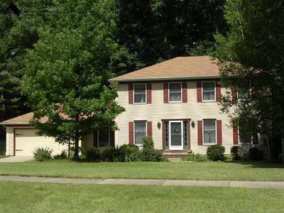 9954 Gatewood, Brecksville