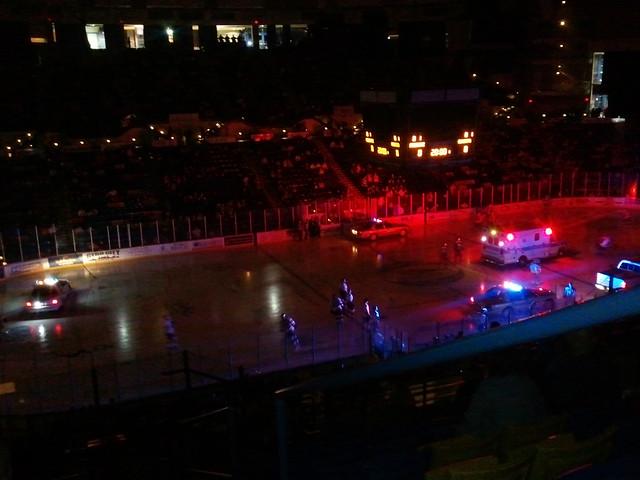 FireAntz Hockey Game #5