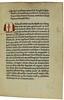 Incipit of Gerson, Johannes: De meditatione cordis