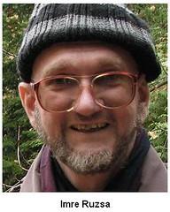 Imre Ruzsa