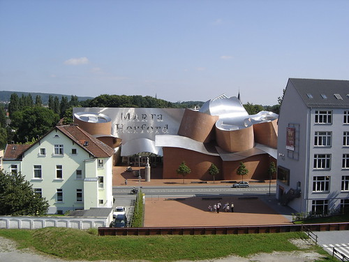 Herford: MARTa Museum by harry_nl