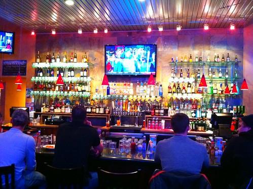 Bob's Lounge