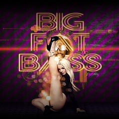 Big Fat Bass - Britney Spears feat. Will.I.Am [error eliminadooww] (Joshie.yeye) Tags: spears album femme special edition britney fatale 2011 joshtings joshieyeye
