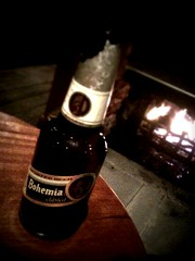 this is life (miakaren) Tags: uk england beer pub bohemia whitstable 3gs iphone