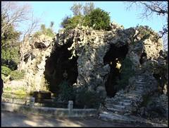 Le Rocher des Doms - Avignon (tautaudu02) Tags: water architecture landscapes eau villages des monuments avignon paysages rocher doms
