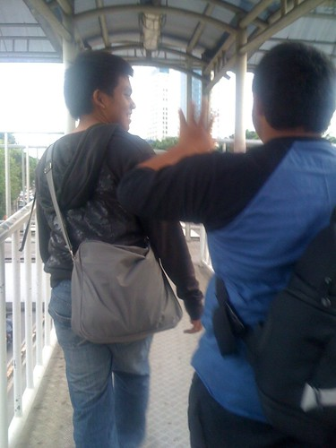 Bolang Ria Busway by gladhys