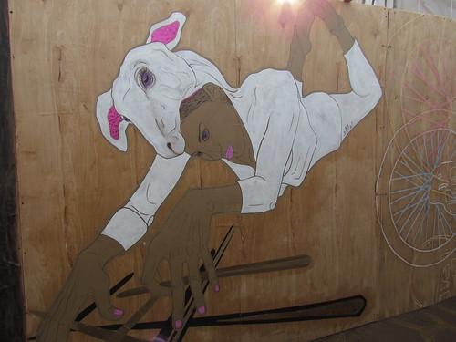 Mural by Elle