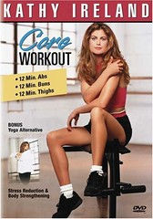 Kathy Ireland Core Workout