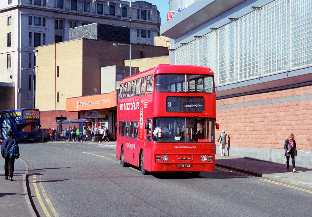 The Worlds Best Photos of buses and ggpte Flickr Hive Mind